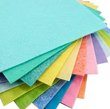 Picture for category Felt Sheets
