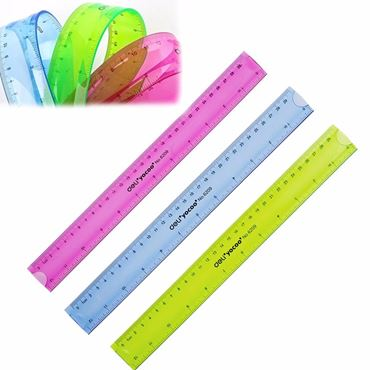 Picture for category Flexible Rulers