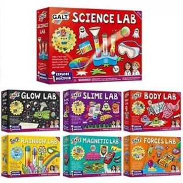 Picture for category Science Toys