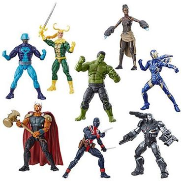 Picture for category Action Figures
