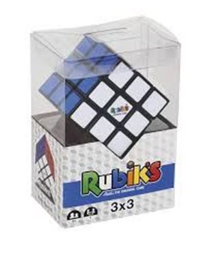 Picture for category Rubic Cubes