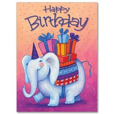 Picture for category Childrens Open Birthday Cards