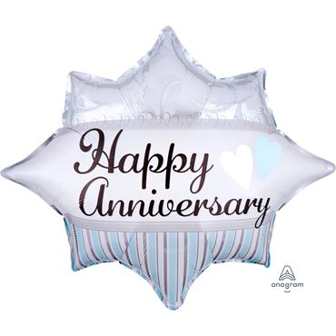 Picture for category Anniversary Partyware