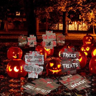 Picture for category Halloween Decorations