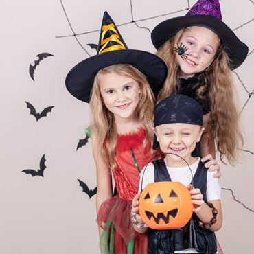 Picture for category Halloween Costumes