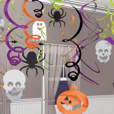 Picture for category Halloween Partyware