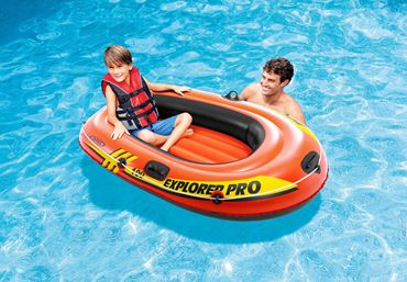 Picture for category Water Crafts & Accessories
