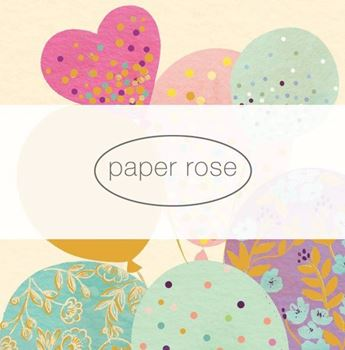 Picture for manufacturer Paper Rose