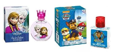 Picture for category Childrens Perfumes
