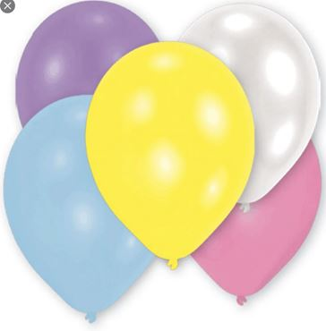 Picture for category Latex Balloons