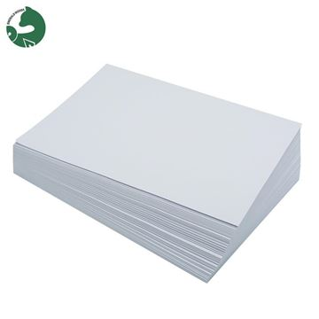 Picture of A4 PAPER REAM - WHITE 80GSM