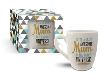 Picture of AWESOME MUM MUG