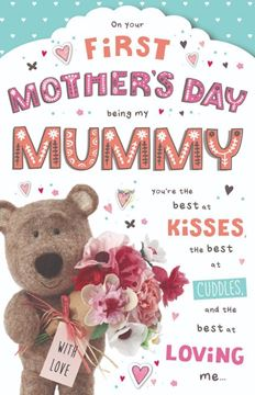 Picture of FIRST MOTHERS DAY CARD