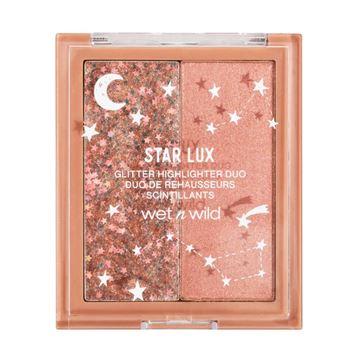 Picture of STAR LUX GLITTER HIGHLIGHTER DUO - NOW OR NOVA