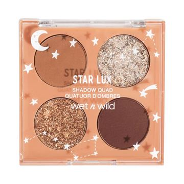 Picture of STAR LUX SHADOW QUAD - JUPITER RECOGNIZE