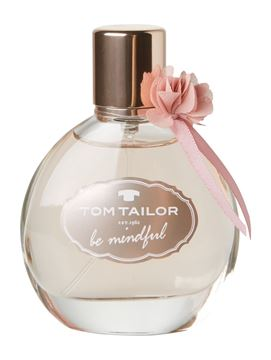 Picture of TOM TAILOR BE MINDFUL WOMAN EDT 50ML
