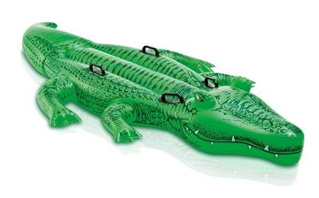 Picture of ALIGATOR RIDE-ON