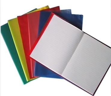 Picture for category Exercise Books & Covers