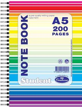 Picture for category Everyday Notebooks