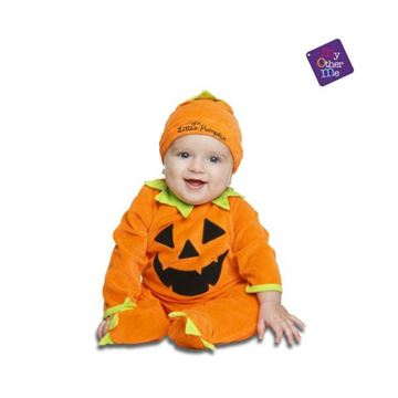 Picture of BABY COTTON PUMPKIN 7-12 MONTHS